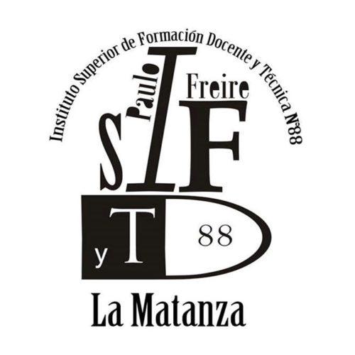 """I.S.F.D. y T N* 88 """"Paulo Freire"""""""